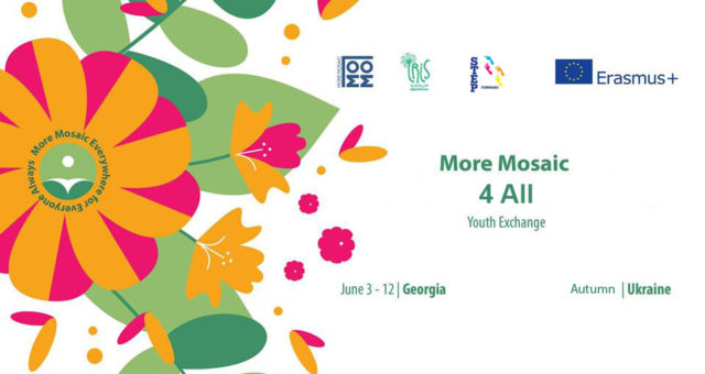 """Youth Exchange """"More Mosaic 4 All"""" – Ucraina – II parte"""