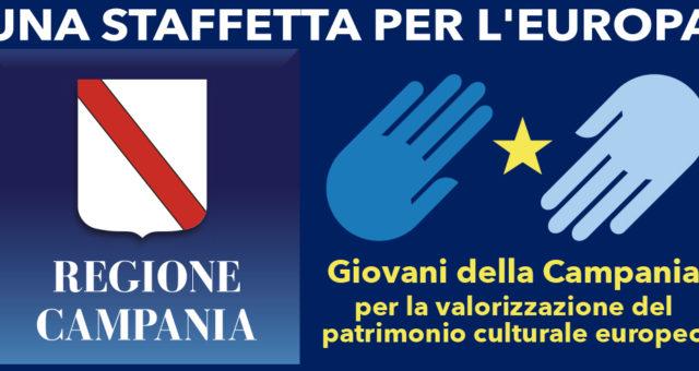 Una Staffetta per L'Europa – 11 Maggio 2018 – Benevento