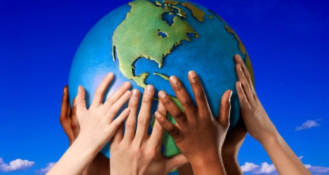 "Progetto EVS in Spagna, ""United in Diversity"""