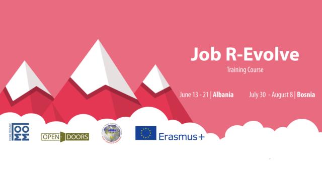 Job R-Evolve – II