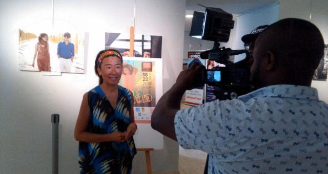 Burkinabè Rising al RomAfrica Film Festival