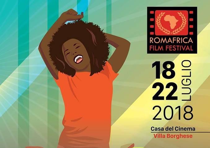 RomAfrica Film Festival 2018