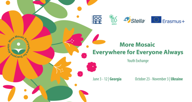 """Youth Exchange """"More Mosaic Everywhere for Everyone Always"""" – II parte"""