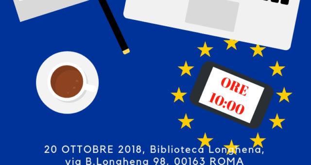 Erasmus+ – Giovani attivi attraverso i progetti di mobilità europea