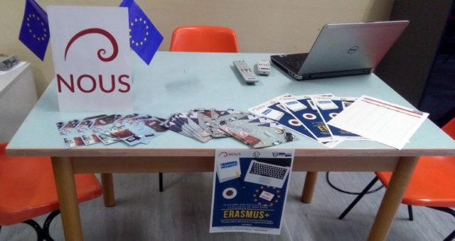 Erasmus+, giovani attivi attraverso i progetti europei