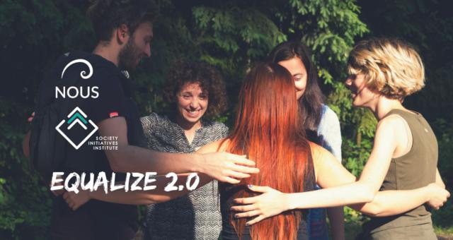 EqUalize 2.0 – Progetto ESC