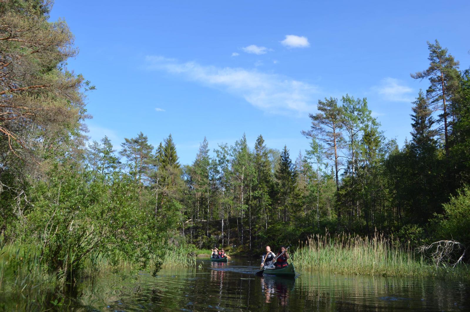 Esperienze Norvegesi