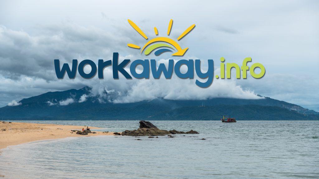 Workaway: viaggia gratis in cambio di un piccolo aiuto