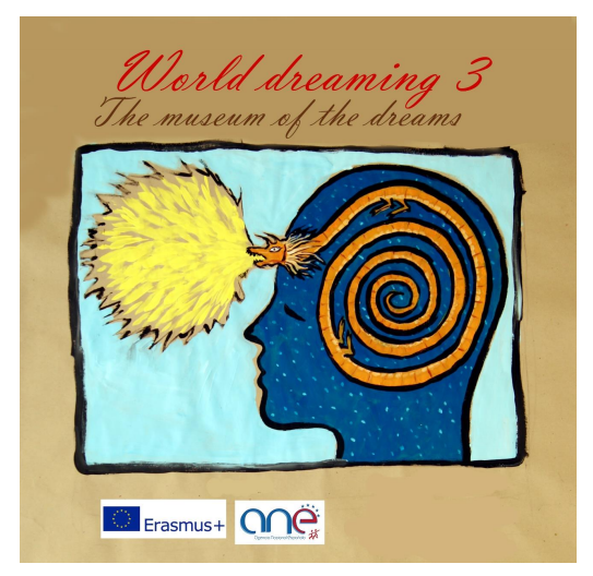 Youth Exchange Málaga – Dreaming 3: The museum of the dreams